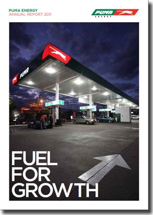 puma energy review